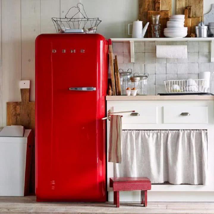 Убийственная мода! Вот почему я перестала вешать магниты на холодильник.