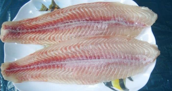 Умоляю, не покупай эту рыбу. Никогда! Она продается везде, но ее надо запретить.