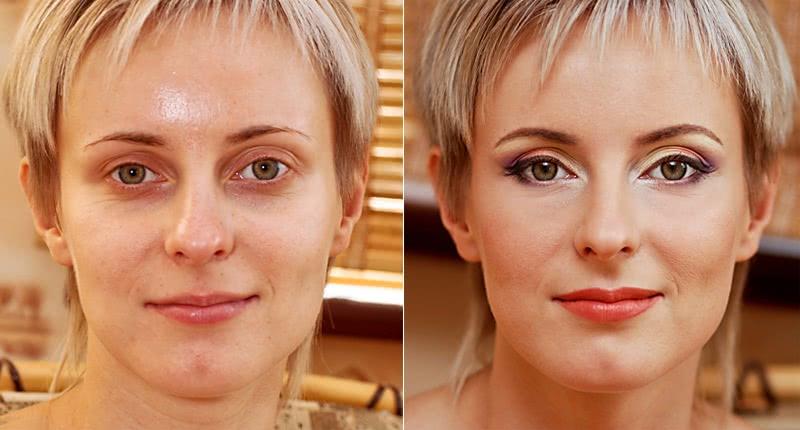 Узнай об основных тонкостях омолаживающего макияжа для женщин возраста 40+.