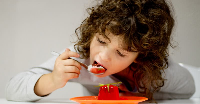 Вариантов не счесть — мы выбрали самые интересные! Замена № 1 для тяжелых десертов с жирными кремами.