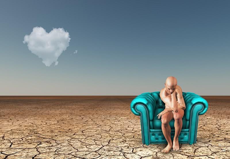 Возможно ли счастье в одиночестве