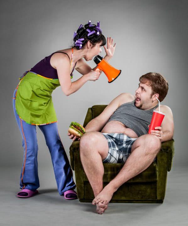 Язык тела и жестов: ты будешь знать всё о своей второй половинке.  Истинная правда об отношениях!