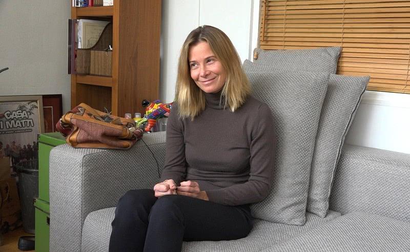 Юлия Высоцкая уверена, что из-за здорового образа жизни она стала выглядеть хуже.