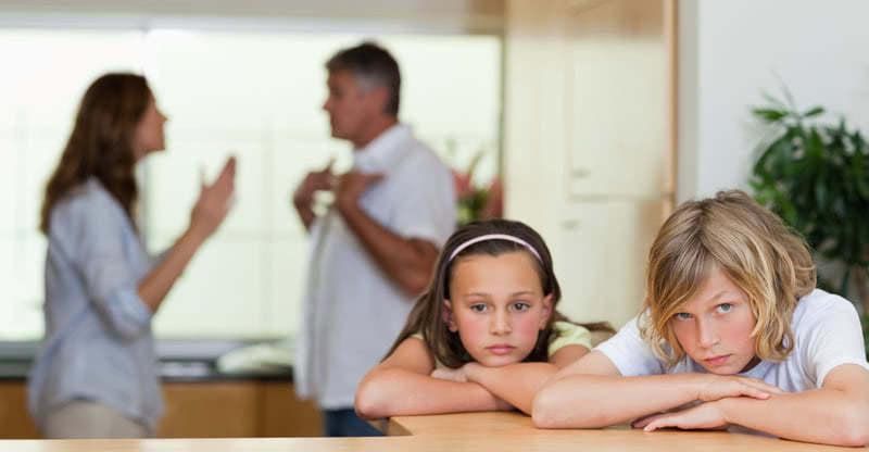 За что страдают невинные дети?