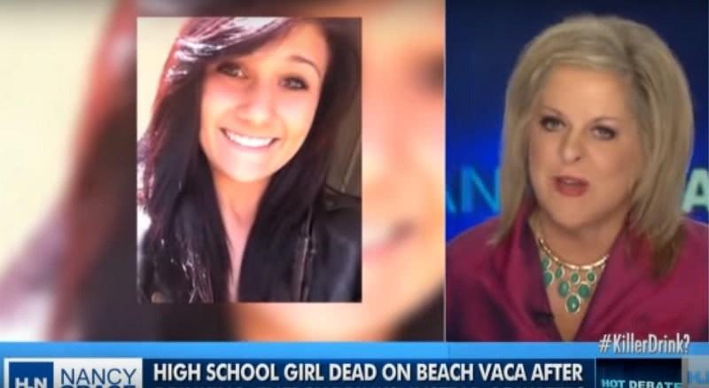 Здоровая девочка-подросток умерла на пляже. Мама узнала, что она выпила это…