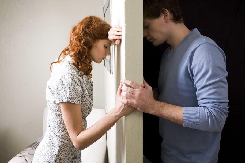 Женская измена: все о ней молчат, но она уже давно по количеству случаев догоняет мужскую. Открой глаза!
