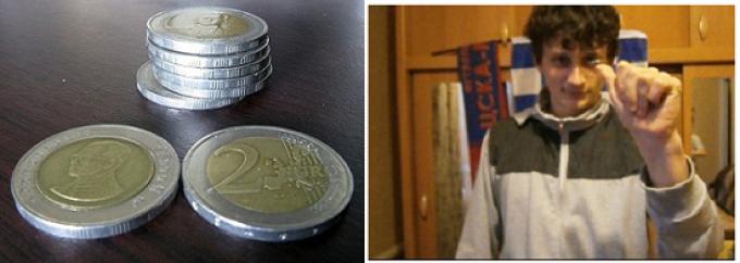 Простые фокусы с монетами и их секреты для новичков: обзор, видео