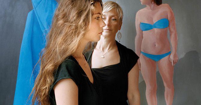 Эрика Люст, режиссер феминистического порно: Как говорить с детьми о порнографии