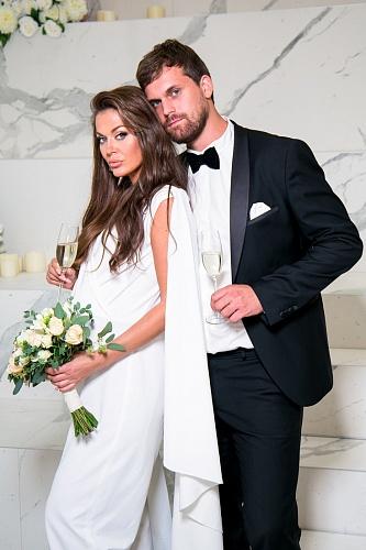 39-летняя Татьяна Терешина вышла замуж за 23-летнего бизнесмена