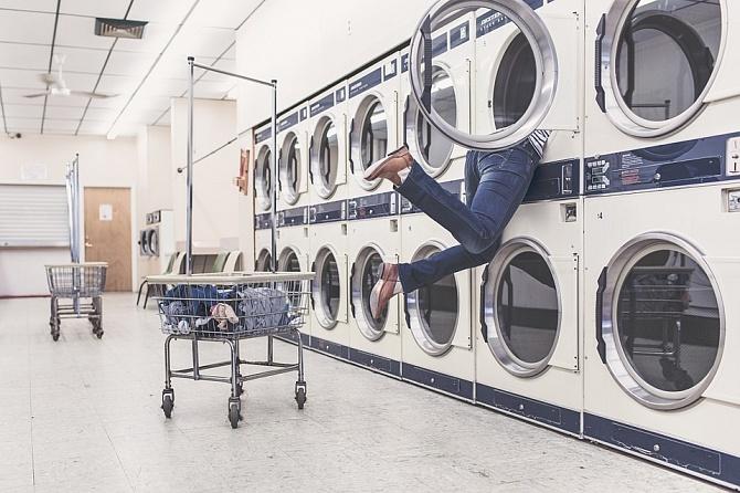 Как почистить стиральную машинку автомат в домашних условиях