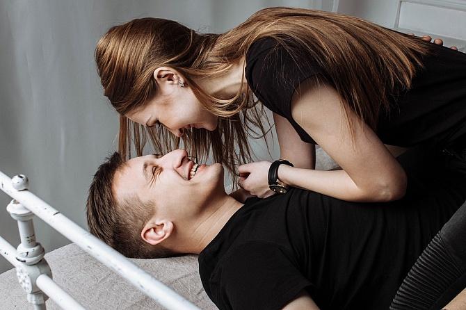 Как подтолкнуть мужчину к совместной жизни