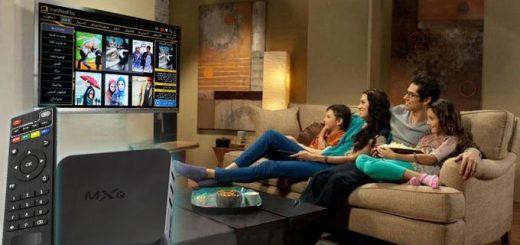 приставки TV Box на Android