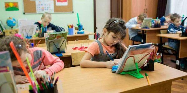 Приватна школа в Києві — кращий вибір дбайливих батьків
