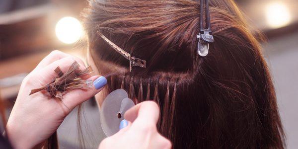 Вредно ли капсульное наращивание волос