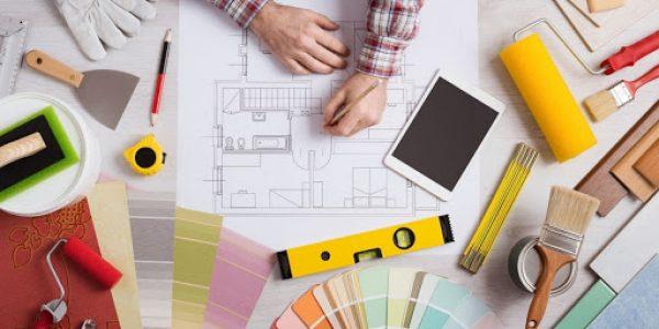 Основные плюсы подбора строительных материалов онлайн