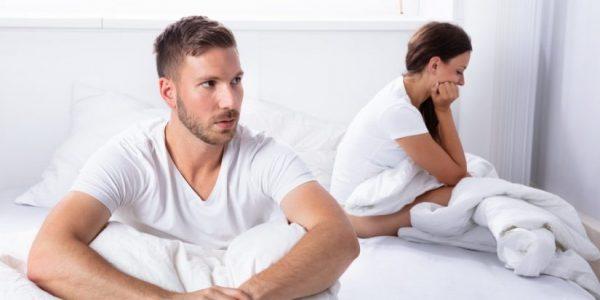 Что делать, если жена не желает близости с мужем