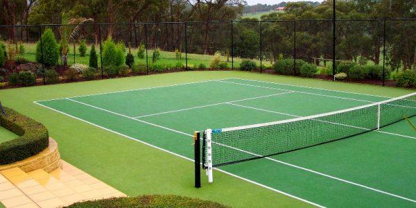 Преимущества портала по выбору теннисных кортов и других спортивных площадок